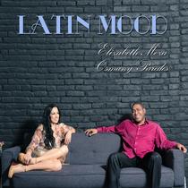 Latin Mood (feat. Osmany Paredes) by Elizabeth Meza