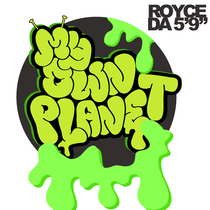 My Own Planet (feat. Big Sean) by Royce da 5'9""