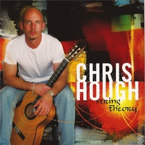 String Theory by Chris Hough