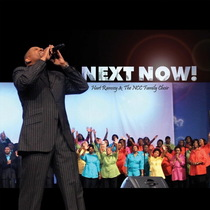 God's Up To Something Good by Hart Ramsey & The NCC Family Choir