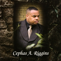 Cephas Riggins by Cephas Riggins
