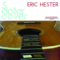 5 Dollar Cover by Eric Hester