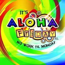 Aloha Friday by Various Artists