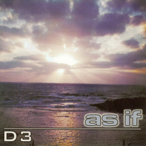 As If by D3