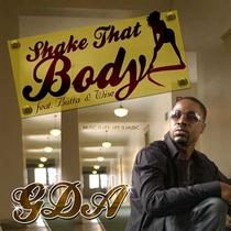 Shake That Body by GDA