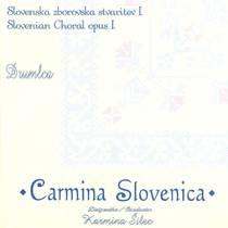 Drumlca by Carmina Slovenica