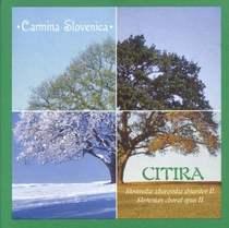 Citira by Carmina Slovenica