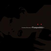 Vampirabile by Carmina Slovenica