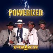 Powerized by Power