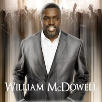I Belong To You by William McDowell