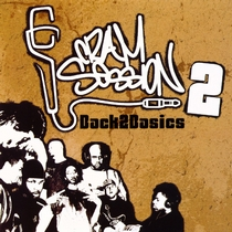 Cram Session Volume 2: Back 2 Basics by Antioch Alumni