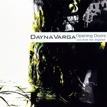 Opening Doors: Live from New England by Dayna Varga