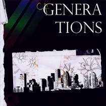 Generations Worship by CF Generations