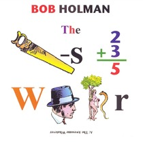 The Awesome Whatever by Bob Holman