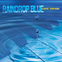 Raindrop Blue (Instrumental) by Dave Swaim