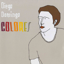 Colores by Diego Domingo