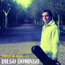 Empezar de nuevo by Diego Domingo