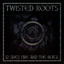 12 Skies Fire And The Black by Twisted Roots