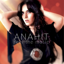 Feel the Music by Anahit