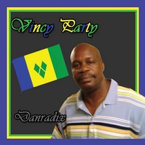 Vincy Party by Daniel Providence
