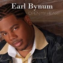 Open My Heart by Earl Bynum
