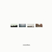 Everywhere by Bryce Anderson