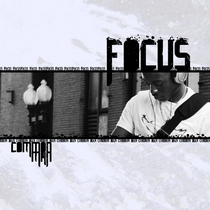 Focus by Common Man