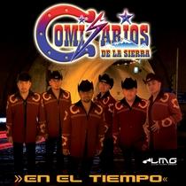 En el Tiempo by Comisarios De La Sierra