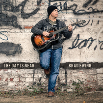 The Day Is Near by Brad Ewing