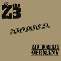 Zappanale 24 Bad Doberan Germany by The Z3