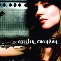 Caitlin Evanson by Caitlin Evanson