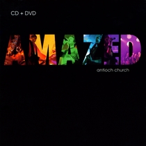 Amazed by Antioch Church