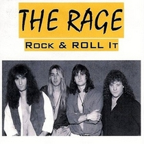 Rock & Roll It by The Rage