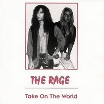 Take On The World by The Rage