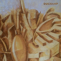 Duchamp by Duchamp