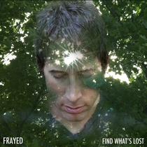 Find What's Lost by Frayed