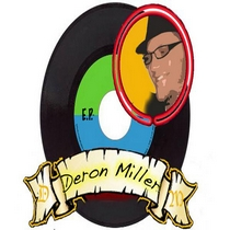 E.P. by Deron M. Miller