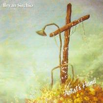 Artist's Hand by Bryan Sirchio