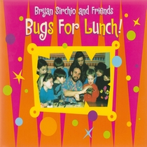 Bugs For Lunch by Bryan Sirchio