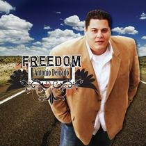 Freedom by Antonio Delgado