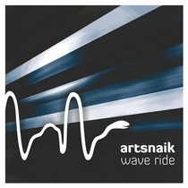Wave Ride by Artsnaik