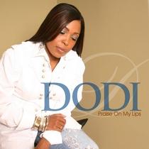 Praise on My Lips EP by Dodi