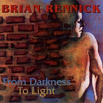 From Darkness To Light by Brian Rennick