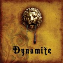 Dynamite by Josiah Hughes