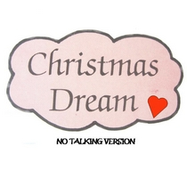 Christmas Dream (No Talking Version) by Andy Garcia