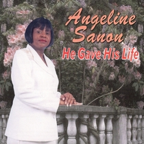 He Gave His Life by Angeline Sanon