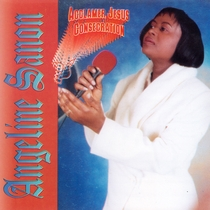 Acclamer Jesus Consecration by Angeline Sanon