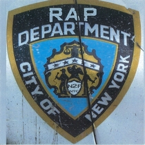 Rap Department Vol.1 by Anthony Douglas