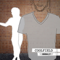 The Minimalist EP by Coolfield