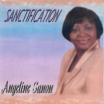 Sanctification by Angeline Sanon